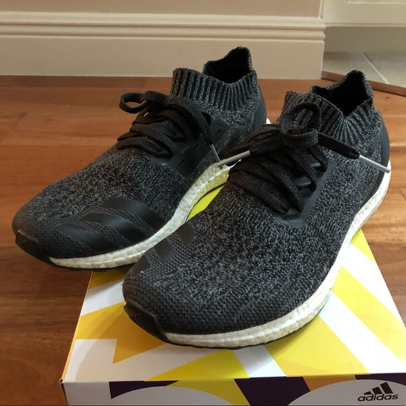775a7081fce adidas Other - Adidas UltraBoost Uncaged US sz 11 men s used grey